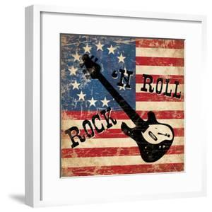 Rock N Roll by N^ Harbick