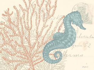 Sea Horse by N^ Harbick