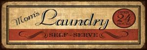 Self Serve Laundry by N. Harbick
