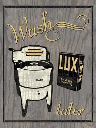 Wash - Gray