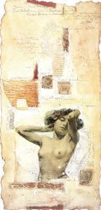 Belle Epoque I by N. Heller