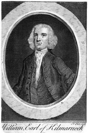 William Earl Kilmarnock