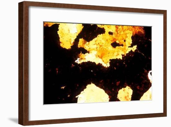 NA_10 [Smoulder], 2002-Kika Pierides-Framed Giclee Print