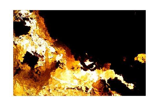 NA_9 [Black Hole Sun], 2002-Kika Pierides-Giclee Print
