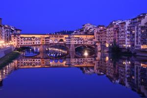 Ponte Vecchio by nabilishes@Nabil z.a.