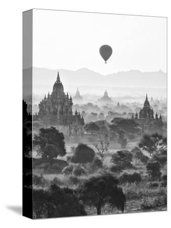 Bagan at Sunrise, Mandalay, Burma (Myanmar)