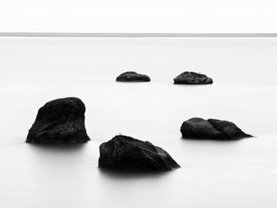 Five Rocks, Iceland by Nadia Isakova