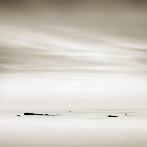 Quet Morning, Near Biarritz, Aquitaine, France by Nadia Isakova