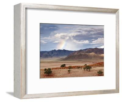 Rainbow, Namibia, Africa