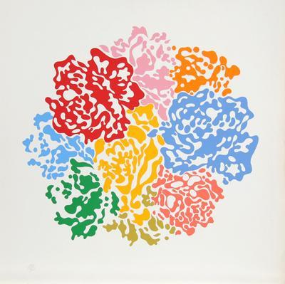 Untitled - Flower Bouqet