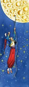 The Wonderful Adventures of Baron Munchausen by Nadir Quinto