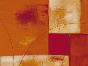 Solar Heights III by Nadja Naila Ugo