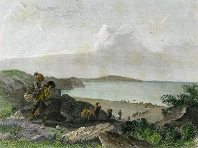 Nadowaoua, 19th Century-R Hinshelwood-Giclee Print