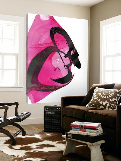 Nail Polish Abstract B-THE Studio-Loft Art