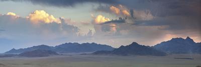 Namib Rand Skies-Lee Frost-Giclee Print