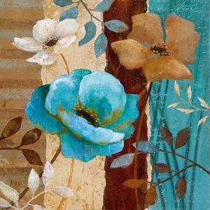 Cara's Garden II by Nan