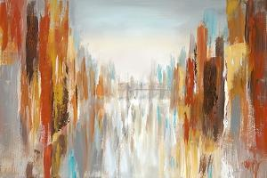 City Shadows by Nan