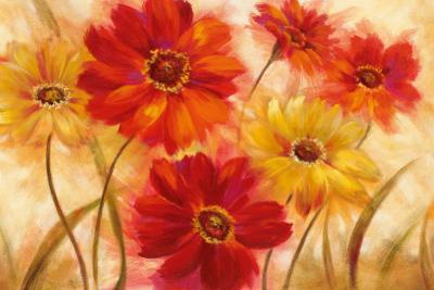 Garden of Delight by Nan