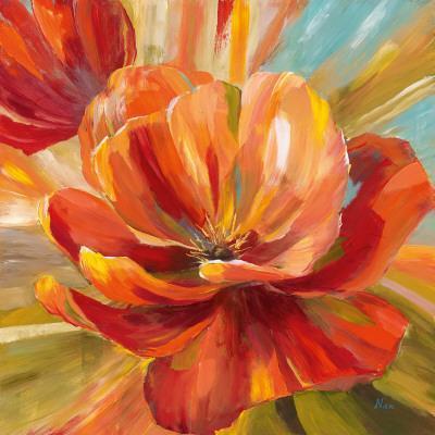 Island Blossom II