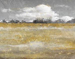 Meadow Shimmer II by Nan
