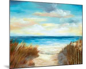 Ocean Breeze by Nan