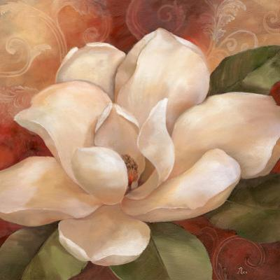 Southern Garden II by Nan