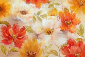 Spring Morning by Nan