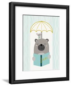 Abcbear by Nanamia Design