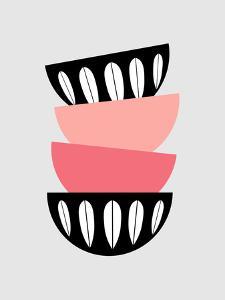 Bowl by Nanamia Design