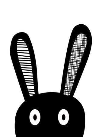 Bunnyselfie