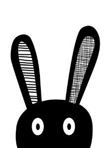 Bunnyselfie by Nanamia Design