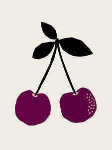 Cherry by Nanamia Design