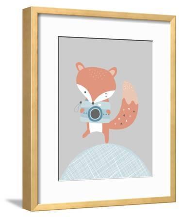 Fox by Nanamia Design
