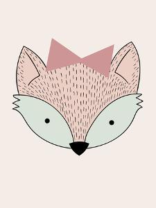 Foxgirl by Nanamia Design
