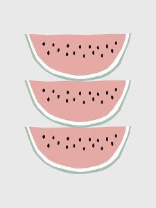 Melon by Nanamia Design