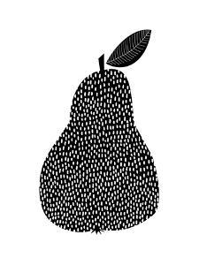 Pear by Nanamia Design