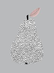 Peargrey by Nanamia Design