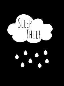 Sleepthief by Nanamia Design