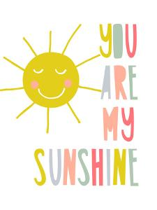Sunshine by Nanamia Design
