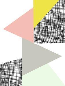 Triangle by Nanamia Design