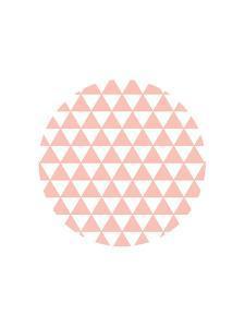 Trianglecoral by Nanamia Design