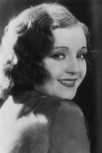 Nancy Carroll (1903-196), American Actress, 20th Century
