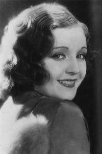 Nancy Carroll (1903-196), American Actress, 20th Century