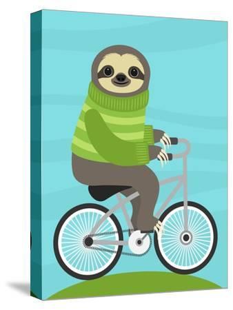 Cycling Sloth