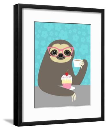 Diva Sloth