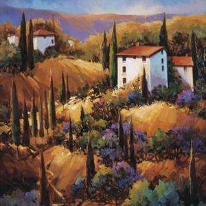 La Toscana e La Vita Dolce by Nancy O'toole