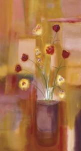 A Surprise of Flowers by Nancy Ortenstone