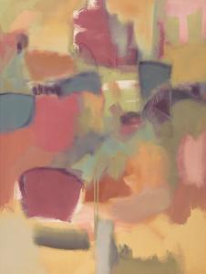 Abundance by Nancy Ortenstone
