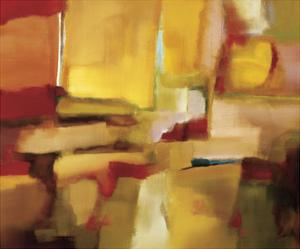 Harmonies of Space by Nancy Ortenstone