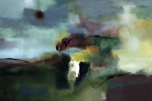 In a Moment by Nancy Ortenstone